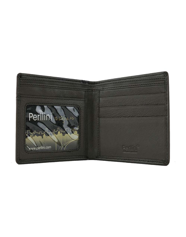 Genuine Leather Wallet - Model:103A