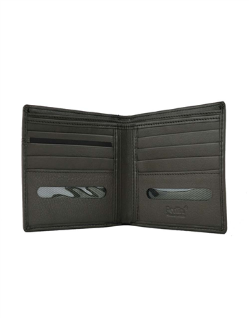 Genuine Leather Wallet - Model:106A